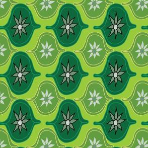 Simple motif design