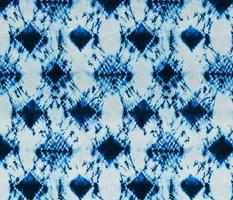 big tie dye texture in azure