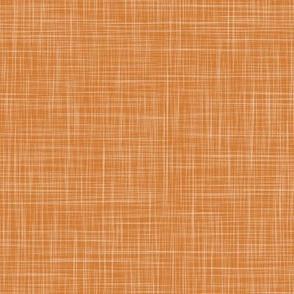 Linen - Garden Rust