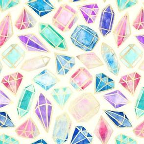 Watercolour Gems Intense