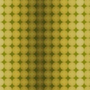 Shaded Circles