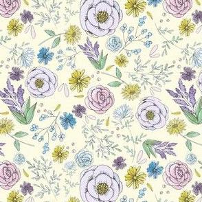 Elizabeth Flower