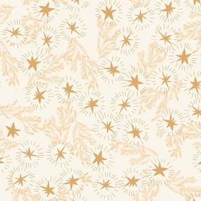Starburst (gold) MED