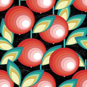 Paradise apples 1