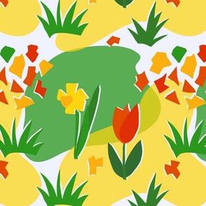 Spring Garden - small