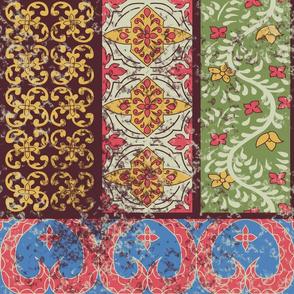 moroccan tile 2