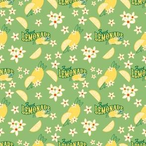 Lemonade Pattern 1