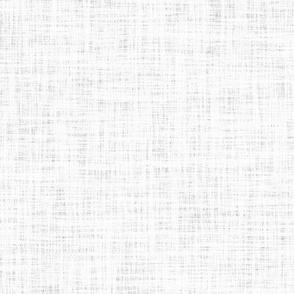 white linen no. 2