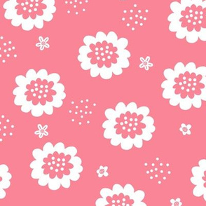 Enchanted Floral - Pink