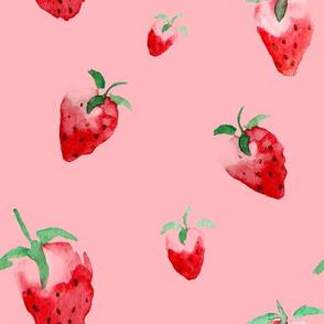 Strawberry Sweet