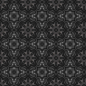 Black Lace (small print)