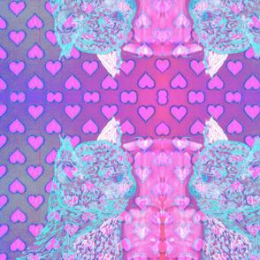 Oizy purple pill