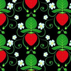 Paper Strawberries 2