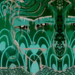 Geisha Green taxonomy