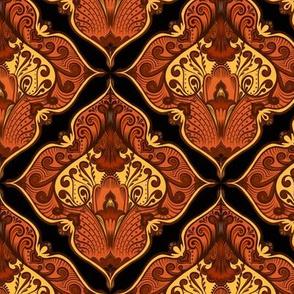 Leaved Tile 2
