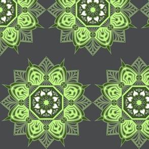 Green Tile 3