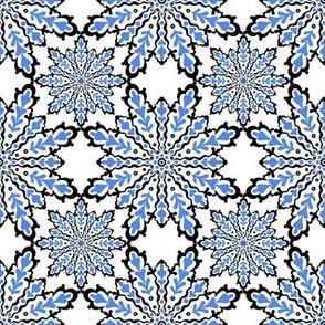 Weird Snowflakes