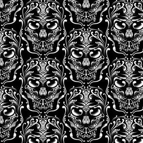 Skull Scrolls