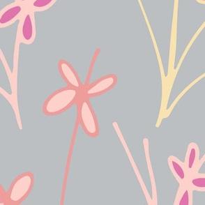 Spring Floral - Large