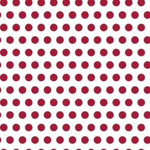Sally dots