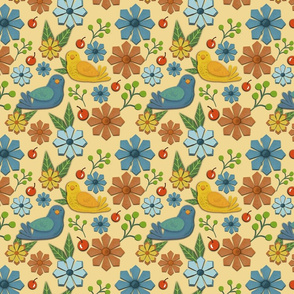 Cheery Spring_Cutouts