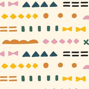 Stitch Stripe (large)