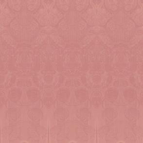 Fleischfressende Pflanzen alt rosa