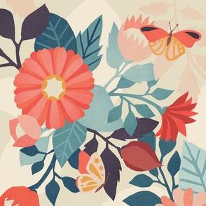 Paper Spring