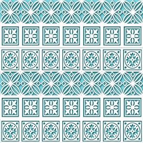 Papercut Spring Napkin