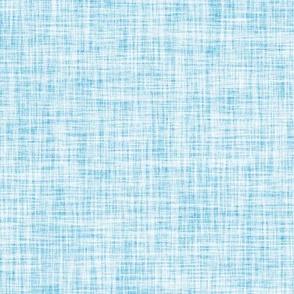 baby blue linen