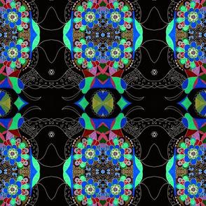 Springing Joy Arrangement 2 Inverted