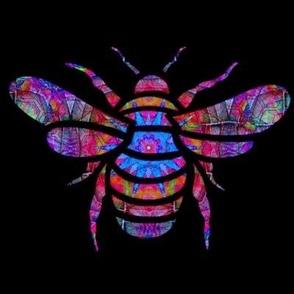 Papercut Napkins - Queen Bee Tapestry