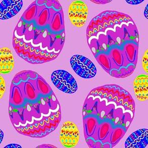 Easter Eggs Fest