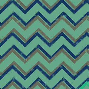 Nautical-stripe