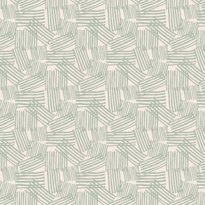 Rateau-almond green-small