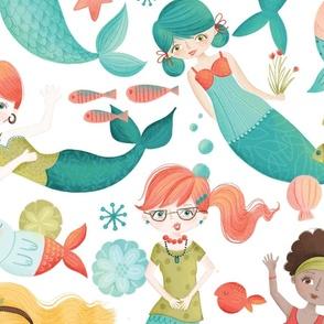 FAP_Mermaid1