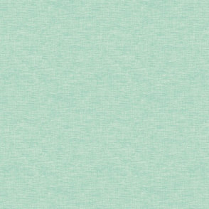 Atomic Spring Textured Sea Green and Cream