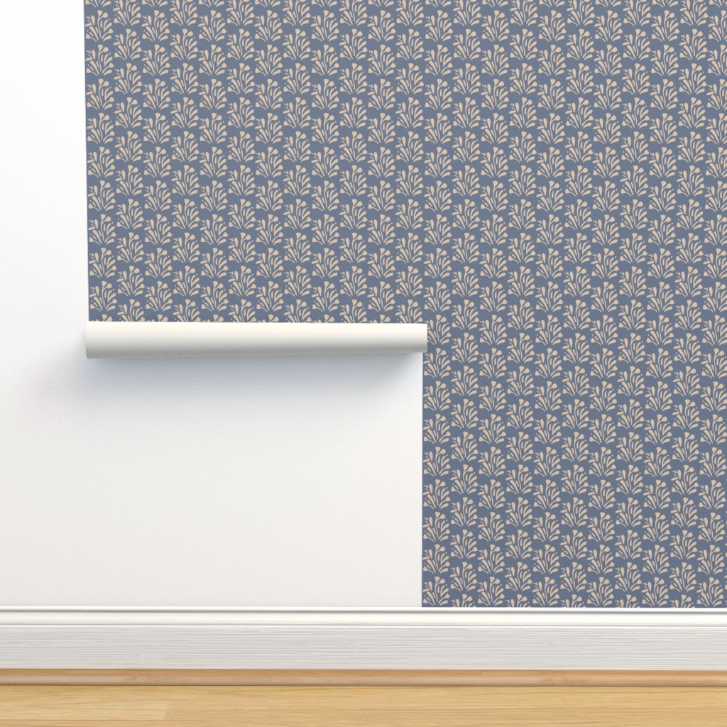 Isobar Durable Wallpaper featuring Stems by jillianhelvey