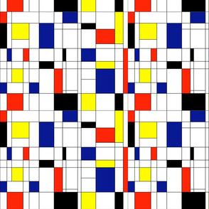 Mondrian Multi