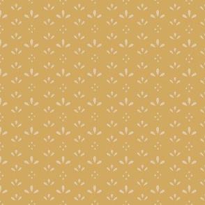 Papercut Seeds Mustard