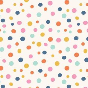 Happy Polka Dots