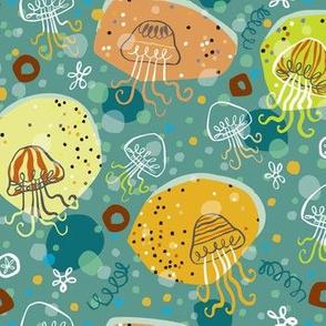 Jellyfish Fanatic