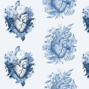 Cardiac  Arrest, Blue