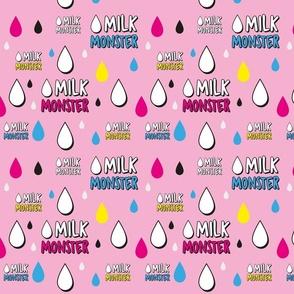 Milk Monster Pink