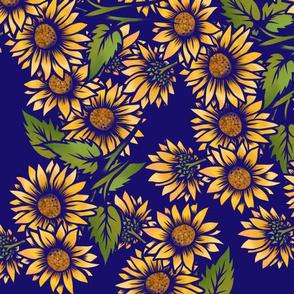 Daisy Floral