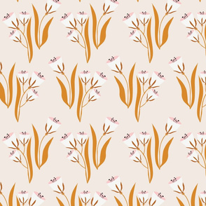 Little Petticoat Daffodils
