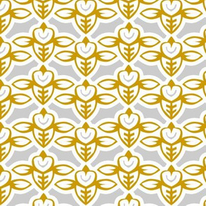 smileybee silver and gold 5x