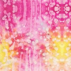 Sunburst 1 by Shari Lynn's Stitches