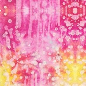 Sunbursts 2 by Shari Lynn's Stitches