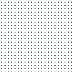 Textured Spot - Ditsy Print
